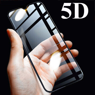 Full Cover Tempered Glass Screen Protector for Huawei P30 Lite/P Smart 2019 Film