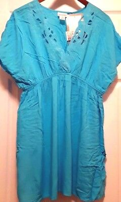 Ladies NWT MOTHERHOOD MATERNITY Top (size XL)