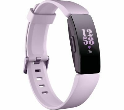 FITBIT CHARGE 3 SE - Lavender, Universal - Currys - £125 00