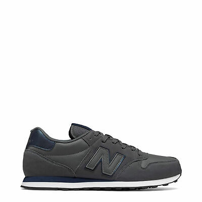 New Balance Men's 500 Sneakers Grey