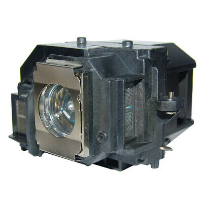 Compatible PowerLite X10+ Replacement Projection Lamp for Epson Projector