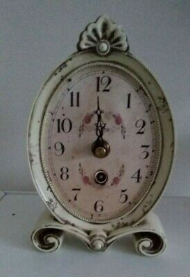 Newgate Mini Oval Mantel Clock - Brand New Boxed