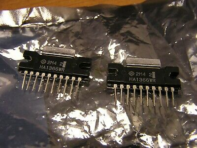 HA1366WR HITACHI ORIGINAL NEW STOCK INTEGRATED CIRCUIT  /'/'UK STOCK/'/'