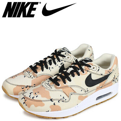 best website ca76b 2d933 NIKE Air Max 1 Premium Desert Camo Multi Beach Neu Gr:44 Premium safari 90