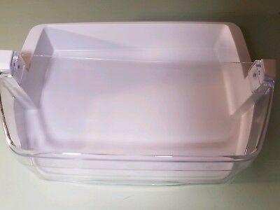Parts & Accessories Kenmore Elite Lg Aap73351301 Refrigerator Door Bin And Dairy Bin Cover