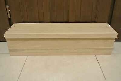 oak stairs cladding - system2 - untreated - 100% solid oak, TOP QUALITY