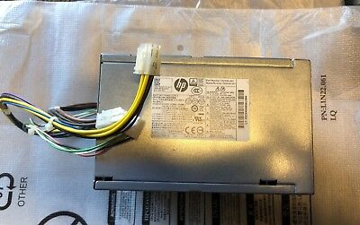 HP Z230 WORKSTATION PC Power Supply 320W PSU 702306-001 702454-001  PS-4321-2HF