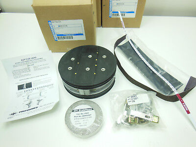 "Preformed Line Products End plate kit 8003226 for 6.5"" UNIclosure"