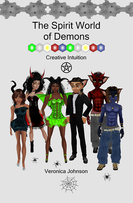 The Spirit World of Demons - Creative Intuition - (Download) PDF