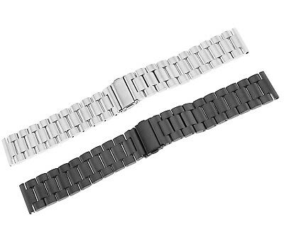 Strap Watch Band Bracelet Stainless Steel For Samsung Gear S3 Classic / Frontier