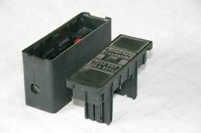 3 x Fuse Holder Dorman Smith Fusemaster NNS 32A 550V HRC fuse