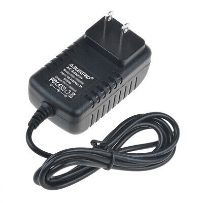 Ablegrid Ac Adapter Charger For Ultrabrite Led Desk Lamp
