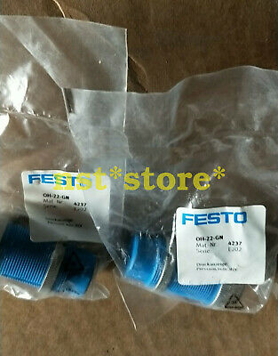 1PCS Applicable for FESTO OH-22-GN indicator 4237