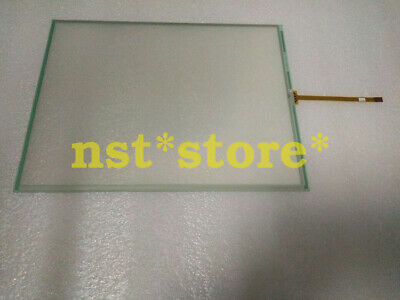 For New Kemei C6500 C6501 C5500 C5501 copier touch screen glass