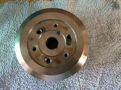 Yamaha Dt125Re Dt125X Dtr 125 Generator Rotor Flywheel 2004 +  Dt125 Dt X Re