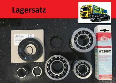 Bmw Reparatursatz Lager Differential Typ 188