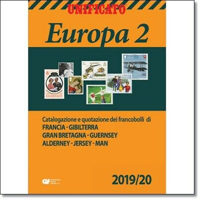 Unificato 2019/20 Europa Occidentale Volume 2