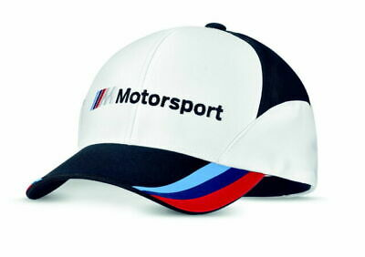 Original BMW ///M Motorsport Fan Cap Kinder Basecap Kid`s DTM 2019 80162461126