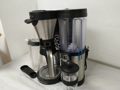 Ninja Coffee Bar with Glass Carafe CF082