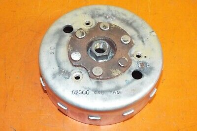 Yamaha Xenter 125  2015  Generator Rotor with Nut and Washer
