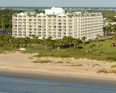 The Resort on Cocoa Beach, 2 BR/2 BA, May 25-June 1. OCEANFRONT!!