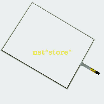 For 15 inch four-wire resistive industrial touch screen 322*247MM