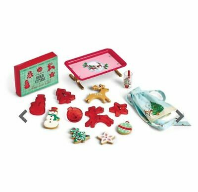 Cookie Fit For 18/'/' American Girl Doll Gift Maryellen/'s Holiday Christmas Deer