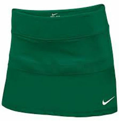 Nike Femmes Jupe-Short Tennis W/ Construit en Collant