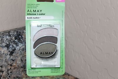 Almay Intense I Color Bold Nudes - For GREEN EYES #414 - Brand New / Sealed