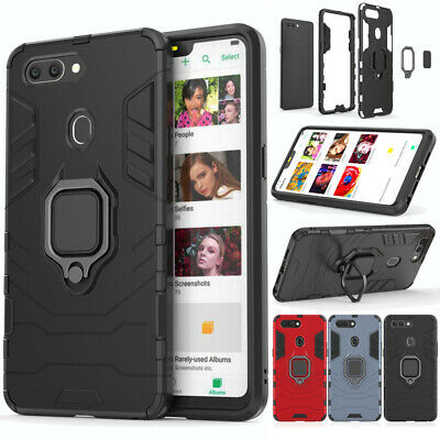 Heavy Duty Hybrid Hard Armor Shockproof Case Cover For Samsung Galaxy Note 9