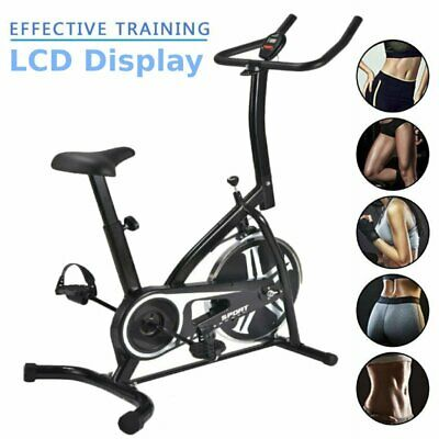 Cycling Trainer Fitness Exercise Bike Bicycle Stationary Cardio Indoor S300 HL