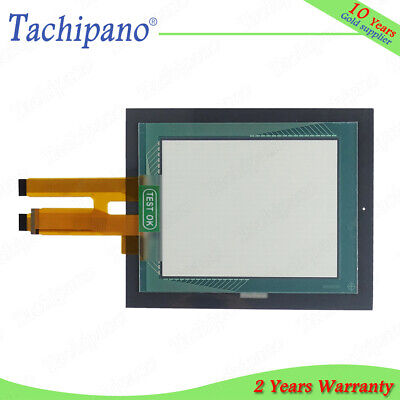 Touch panel for Pro-face GP2501-TC41-24V GP2501-SC41-24V with Front overlay
