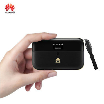 HUAWEI E5885 MOBILE WiFi Pro2 4G LTE FDD/TD 300Mbps WiFi Router Hotspot