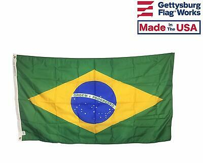 Scotland Ancestral Flag w// Lion Outdoor Durable All Weather Nylon Made in USA