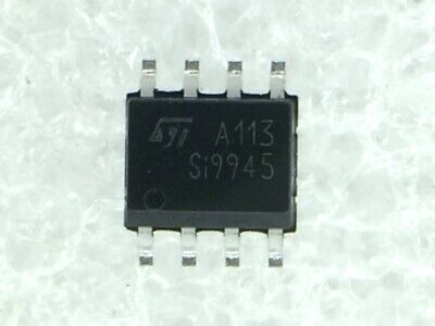 SI4412DY SILICONIX Trans MOSFET N-CH 30V 7A 8-Pin SOIC 20 PCS