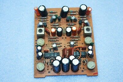 Board - platine 51670511 For Teac A3340S