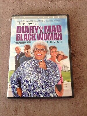 diary of a mad black woman full movie 2005