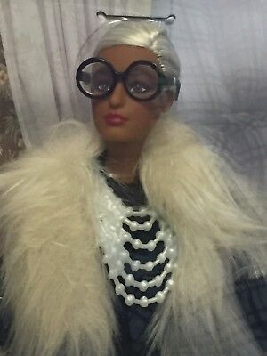 2018 Barbie signature Style  Dolls by Iris Apfel AA Doll Exclusive!