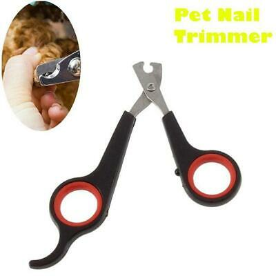 Trimmers Toe Paw Dog Cat Puppy Claw Grooming Scissors Cutter Nail Clippers SS3