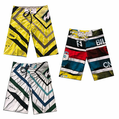 2019 MEN'S Billabong BOARDSHORTS shorts Swimwear Outdoor Size 30 32 34 36 38