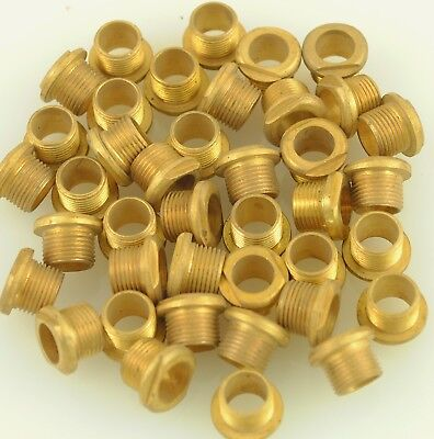 Clock Hand Bushings Lot of 50 Pieces