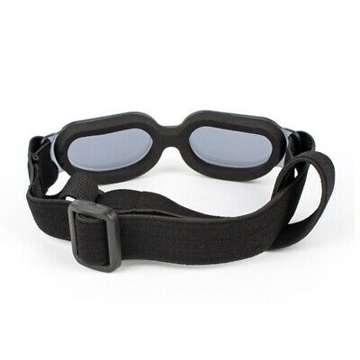 Protect Wear 1 pair SMALL PET DOG Goggles Doggles SUNGLASSES UV Eye Protection