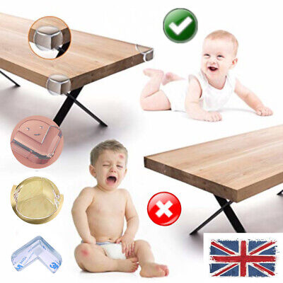 Child Baby Corner Protectors Soft Safety Furniture Edge Protection Cushion Guard