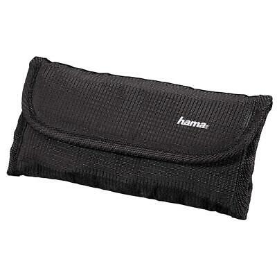 Hama | Rexton Camera Filter Case | Black