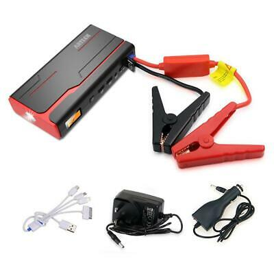 ARTECK 600A Peak Car Jump Starter (Up to 7.0L Gas or 6.5L Diesel) Auto...