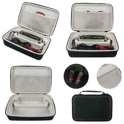 Khanka Hard Case Carrying Travel Bag for CTEK MXS 5.0 Fully Automatic...