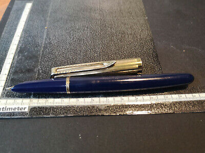 Penna Stilografica Hannover Made In Germany 1950 Circa - Old Fountain Pen