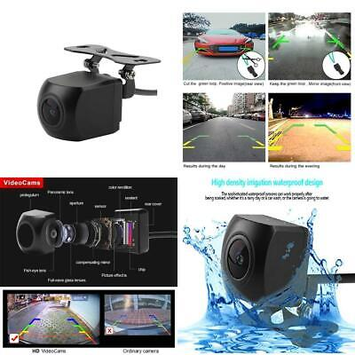 MiCarBa HD 170 Degree Fisheye Lens Starlight Night Vision Car CL-360HD