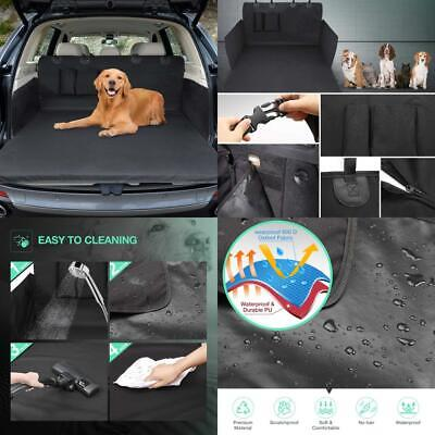Car Boot Liner Protector Winipet Waterproof Mat Dogs Cover Trunk Dog Blanket...