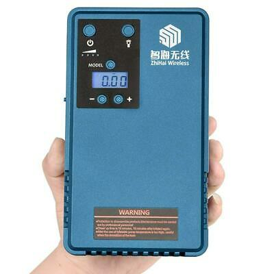Jump Starter with Tyre Air Pump Compressor &mobile power support LCD screen...
